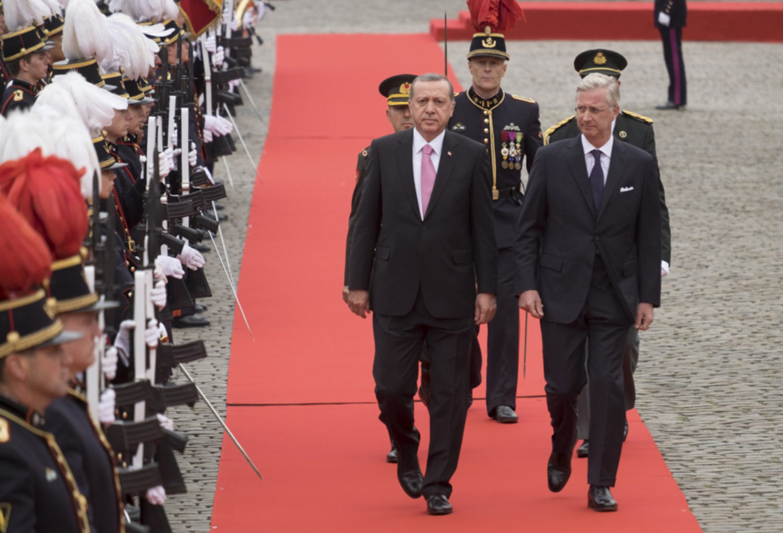 vivite president turc